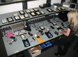 handling digital evidence information technology essay Capabilities change, so do the issues in forensic information technology (fit)   these computer based crimes are difficult to handle due to their rapid growth.