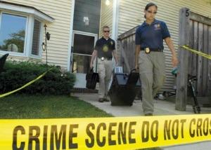 Crime Scene Investigation vs. Forensic Science