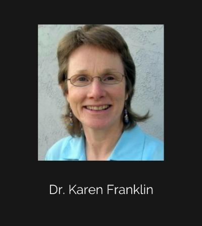 Dr. Karen Franklin