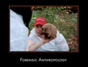 Forensic Anthropologist Salary
