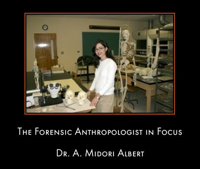 Forensic Anthropology Information Guide