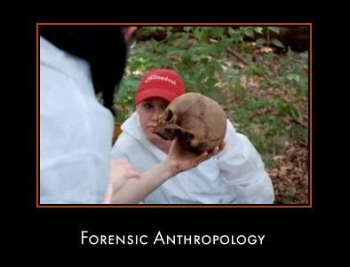 Forensic Anthropology Salary Range