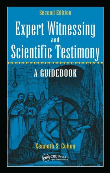 Forensic Expert Witness Testimony