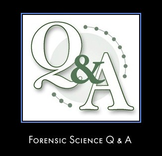 questionnaire on forensic science Viva voce questions to the satisfaction of the principal examiner 47 forensic  science working with forensic medicine 471 forensic science and medicine.
