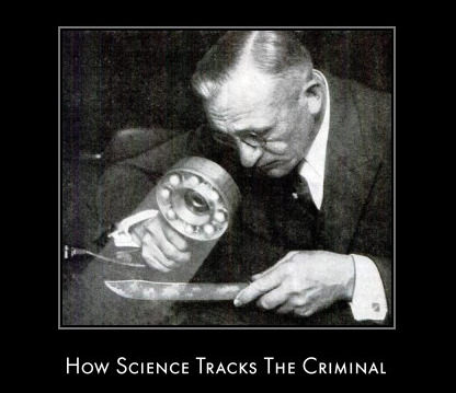 a look at criminal profiling historical A look into the history of criminal profiling and how it is used in todays society investigator must go through to obtain a successful profile.