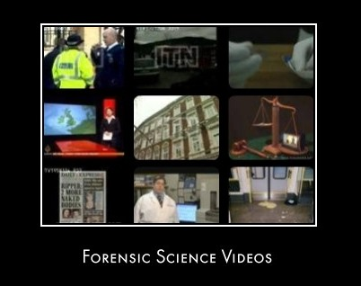 how to get into forensic science