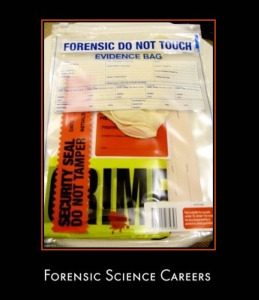 Forensic Psychology junior college science subjects