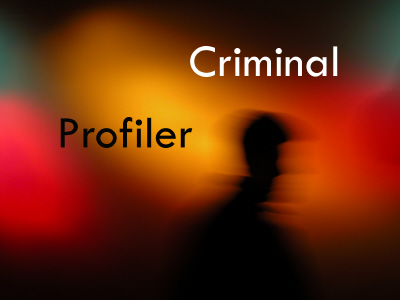 the history and application of criminal profiling The practical application of geographical profiling - an essay - free download as word doc (doc / docx), pdf file (pdf), text file (txt) or read online for free.