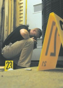 How Do I Become A Forensic Investigator