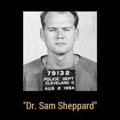 Dr Sam Sheppard
