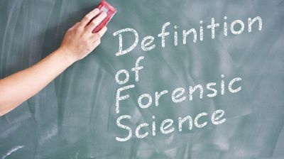 Term papers on forensic science