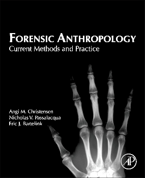 Forensic Anthropology Essential Reading