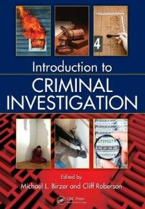 forensic science book of the month