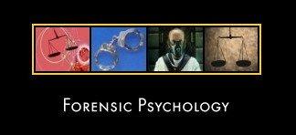 Studying Forensic Psychology